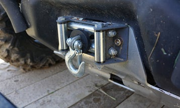 ATVs: Three Keys to Keep Your Winch Running Properly
