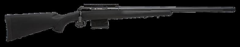 Long-Range Shooting Reconsidered, Part 2