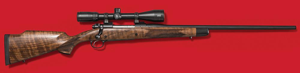 Montana Rifle Co American Legends Rifle