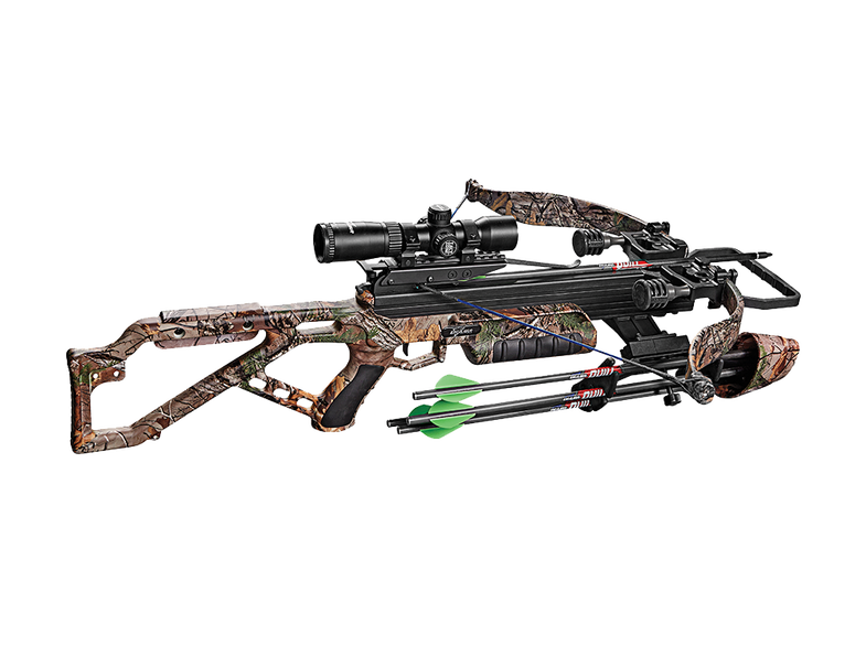 The Basics of Crossbows, for Firearms Hunters