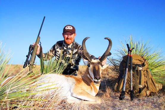 httpswww.fieldandstream.comsitesfieldandstream.comfilesimport2014importBlogPostembed2011_October_TX_antelope_hunt_ground_blinds_for_mule_deer_033.jpg