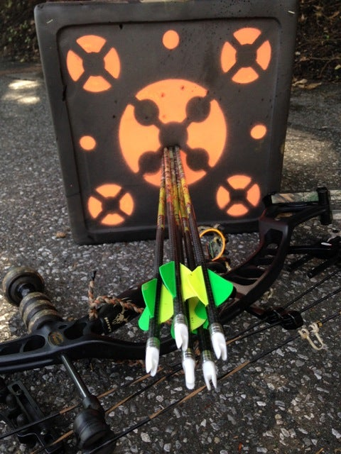 Getting Ready for Hunting Season: An Accuracy Update