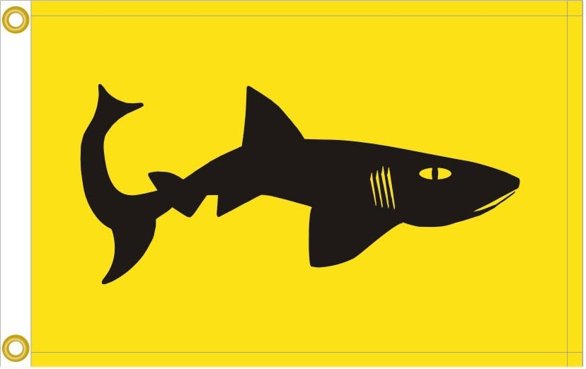 Dogfish Flag