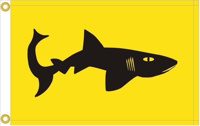 Dogfish Flag