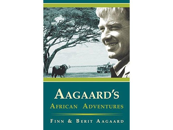 Aagaard's African Adventures, by Finn Aagaard