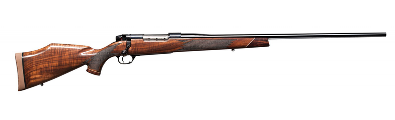 Hell's Own Cartridge: My Protracted Affair with the .257 Weatherby Magnum