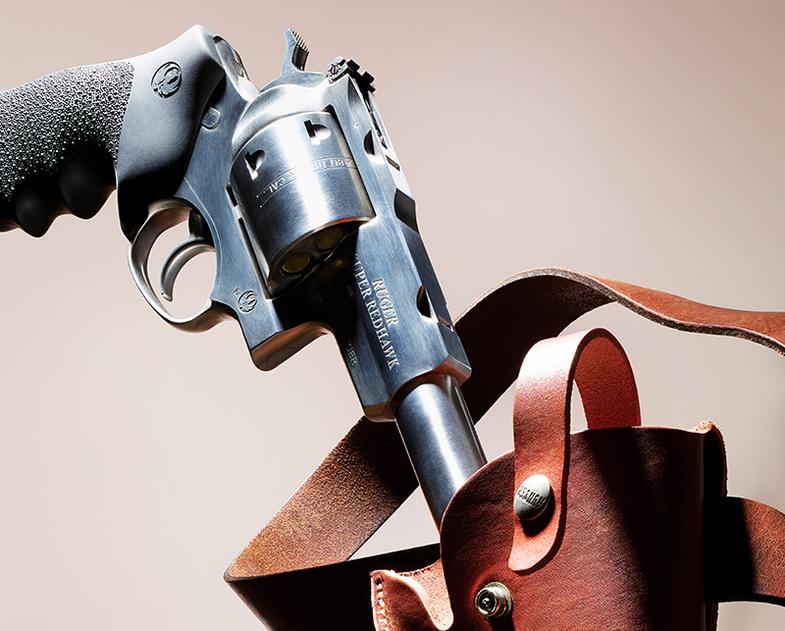 Bucks From the Hip: 4 Great Handguns for Deer Hunting
