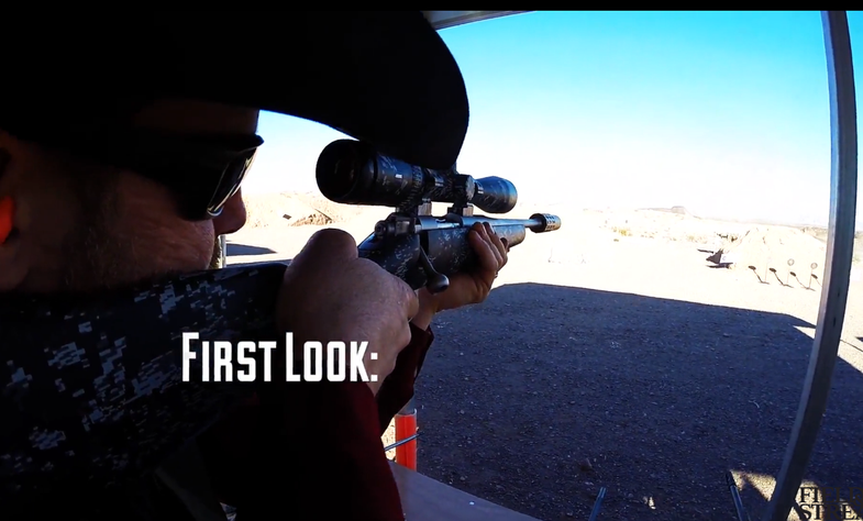 New Hunting Rifle: Kimber Adirondack in 6.5 Creedmoor and 300 AAC Blackout