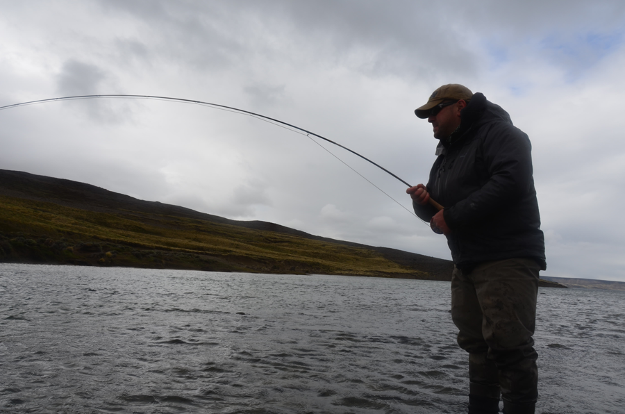 Fly Fishing and the Practice Factor