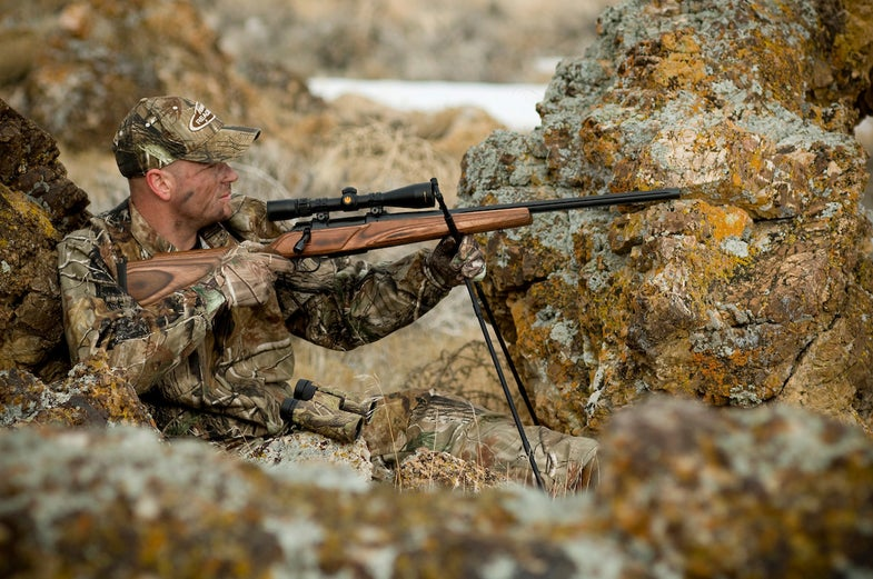 Modern Rifles: How Much Better Are They?