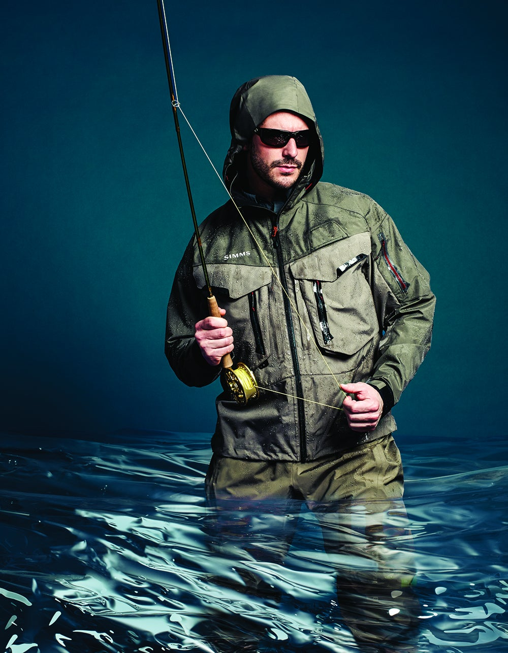 5 Best Waterproof-Breathable Wading Jackets