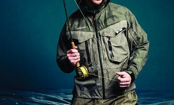 5 Best Waterproof-Breathable Wading Jackets