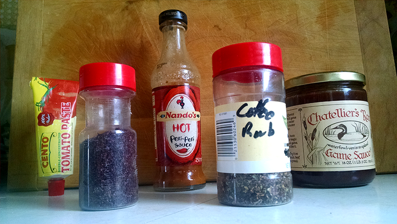 Five Wild-Game Essentials That Are Always In My Pantry