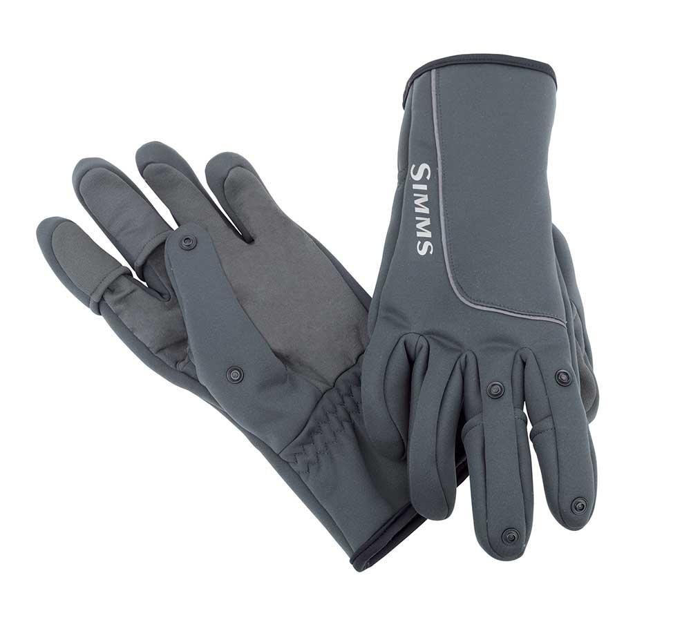 SIMMS Guide WindBloc Flex Gloves