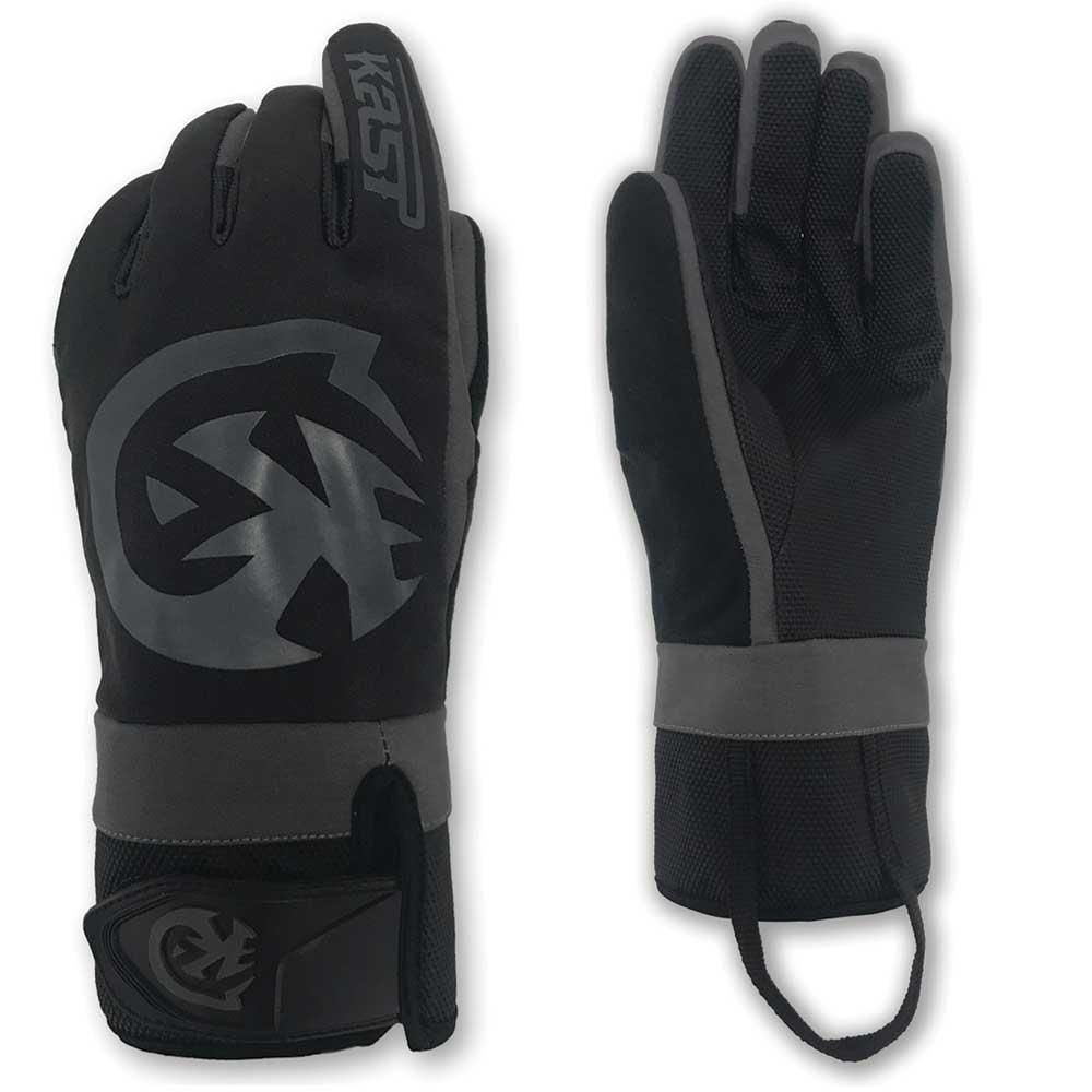 KAST Black Ops Steelhead Gloves