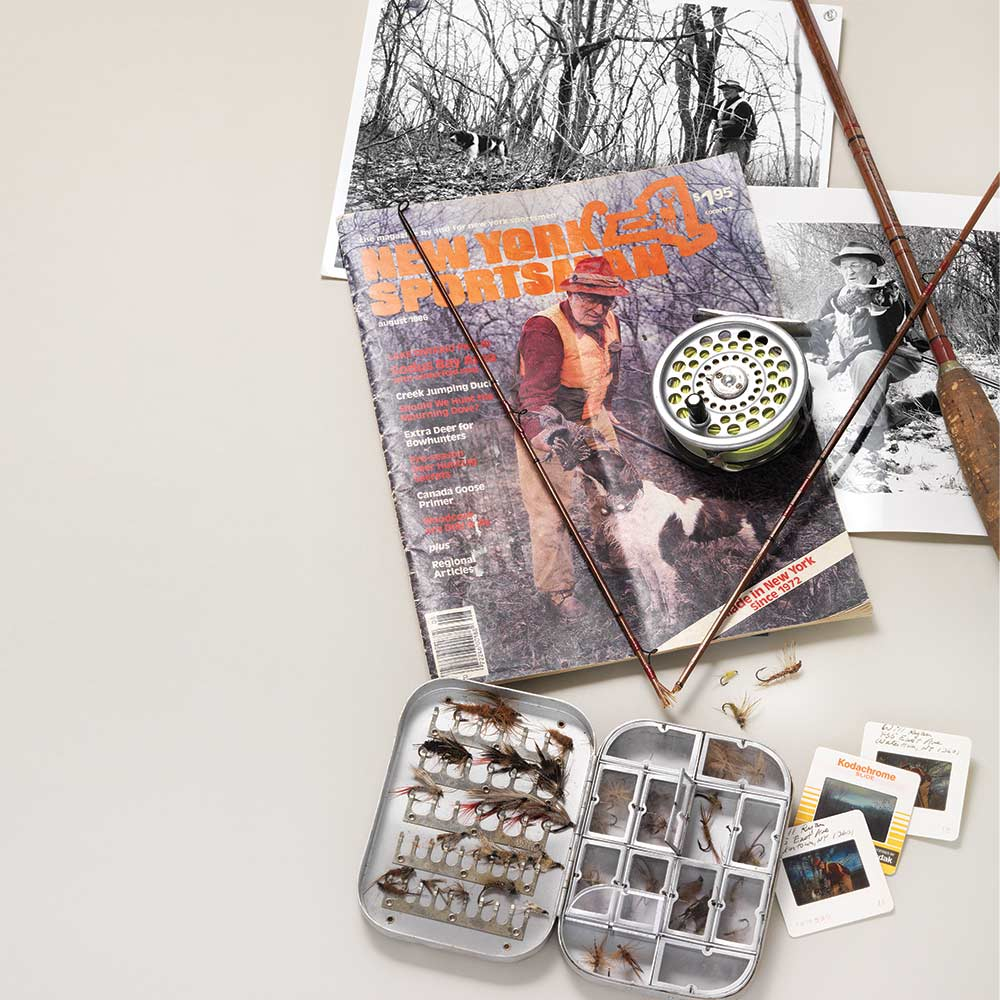fishing tokens and gear