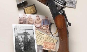 F&S Classics: A Hunt with Poppa