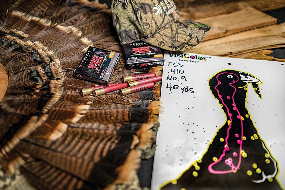 The 8 Best .410 Turkey Shotguns