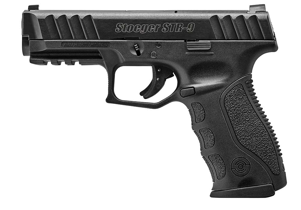 stoeger str9 handgun