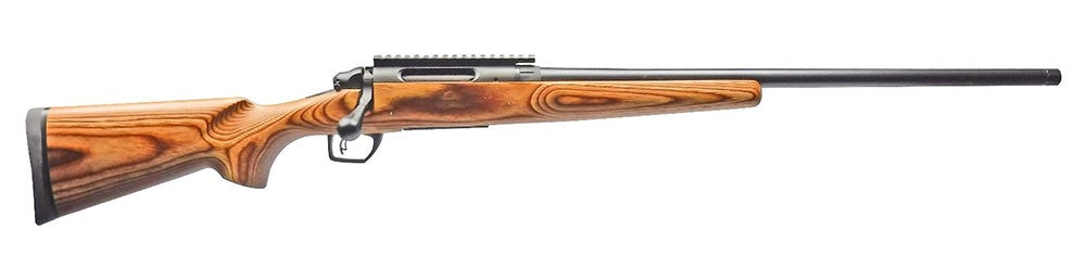 remington varmint 783 rifle