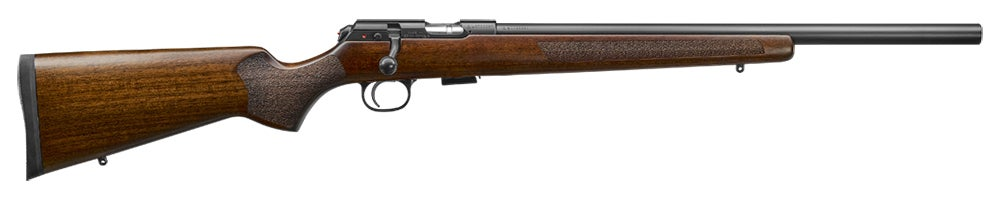 cz usa varmint rifle