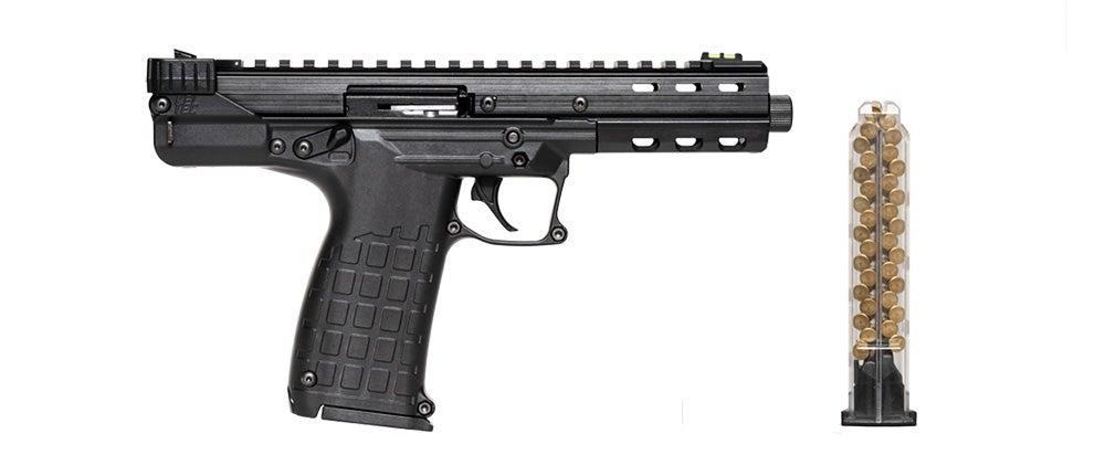 keltec cp33 handgun