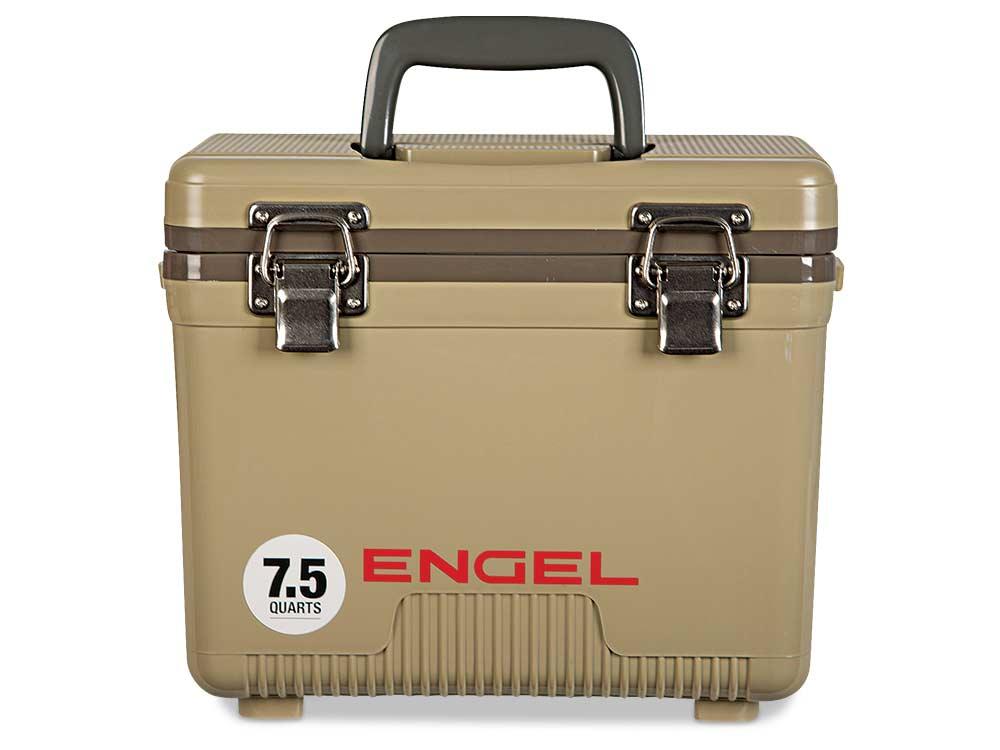Engel 7.5-Quart Cooler/Dry Box