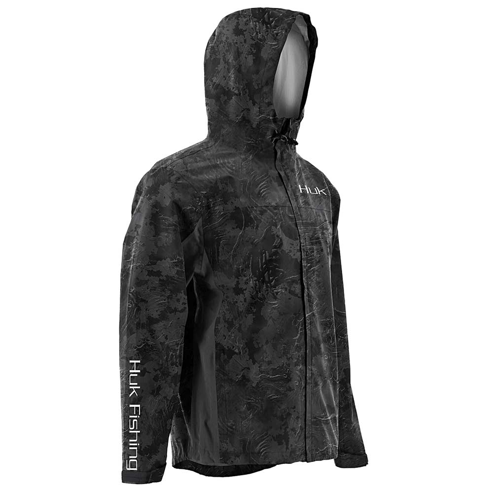 Huk Subphantis Packable Jacket