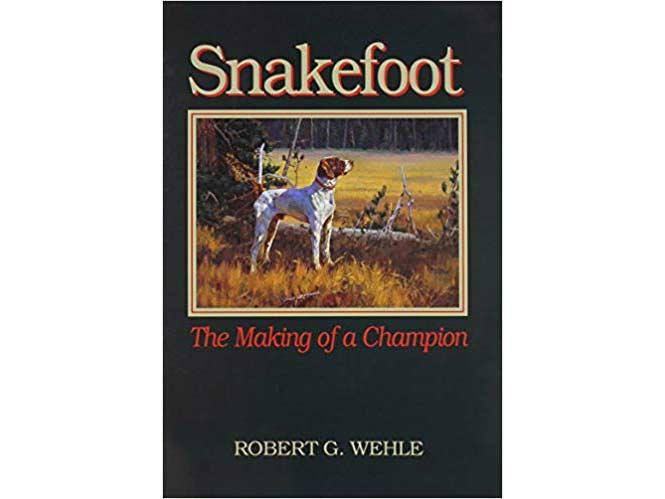 snakefoot book
