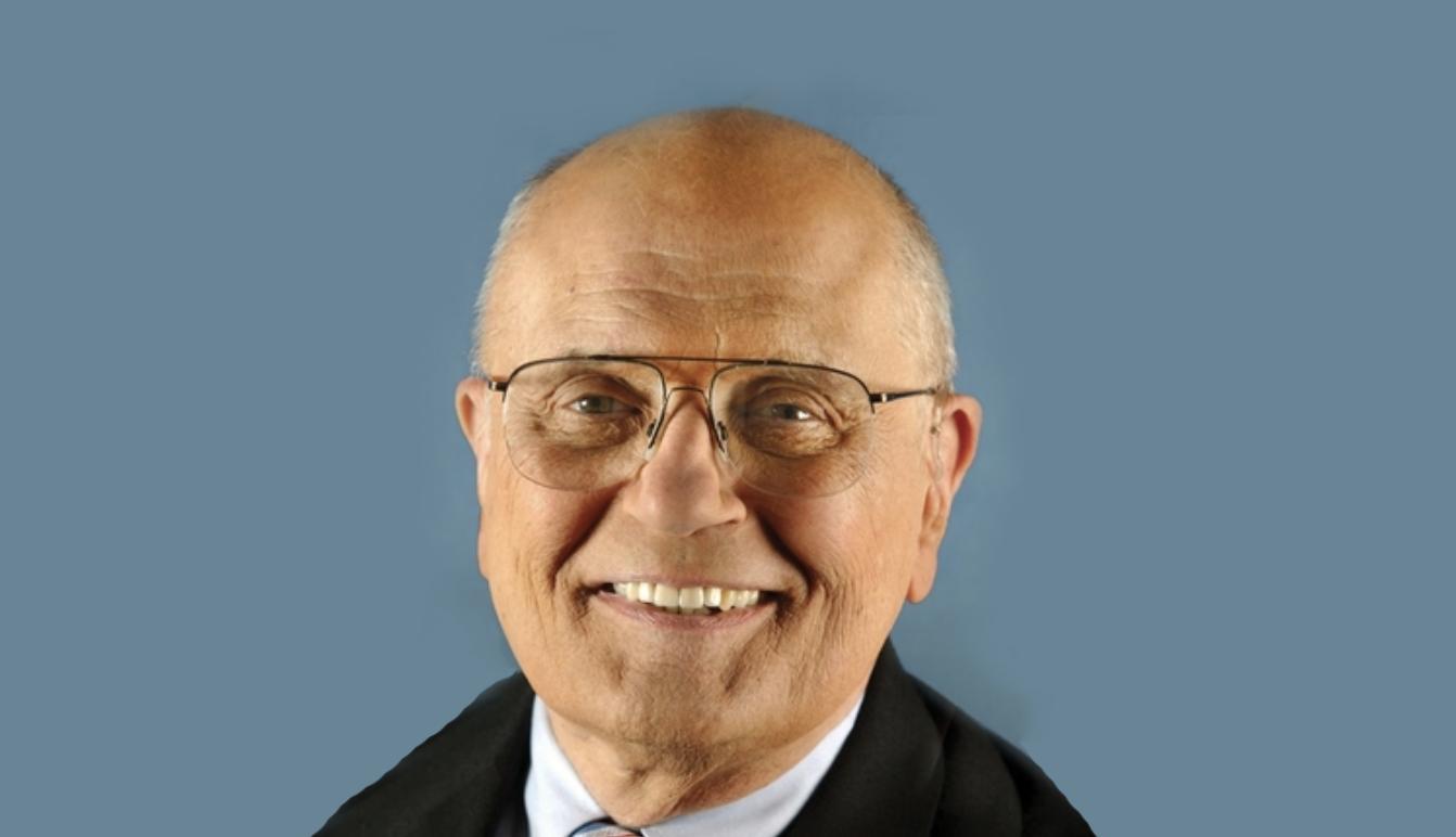 Remembering Congressman and Conservationist John Dingell, Jr.