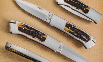 The 25 Best Knives Ever Made