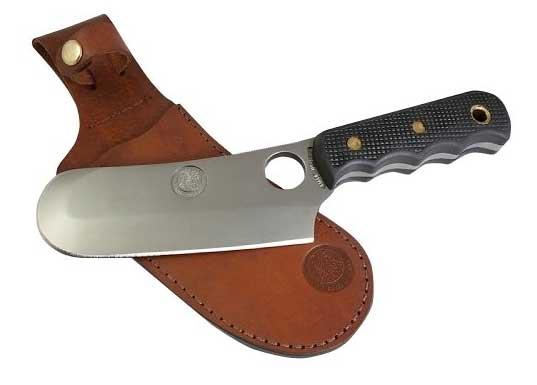 Knives of Alaska Brown Bear