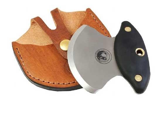 The Ulu knife