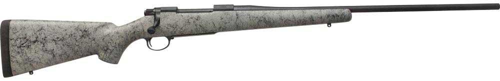nosler model 48 liberty rifle