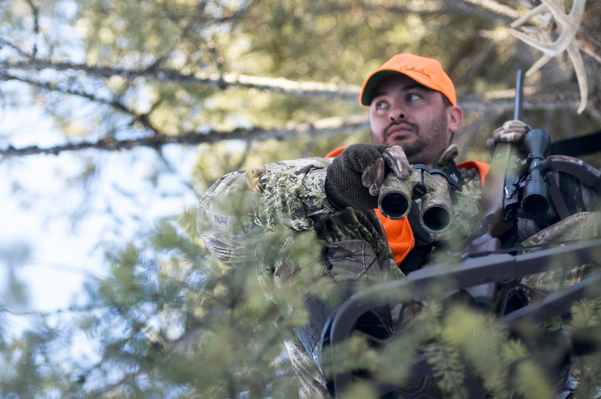 5 Things to Know About Late-Rut Bucks
