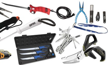 10 Great Fishing Tool and Accessory Upgrades