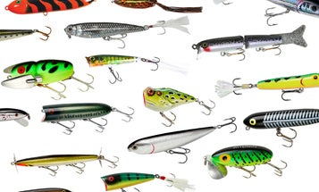 The 25 Best Topwater Lures Ever Created