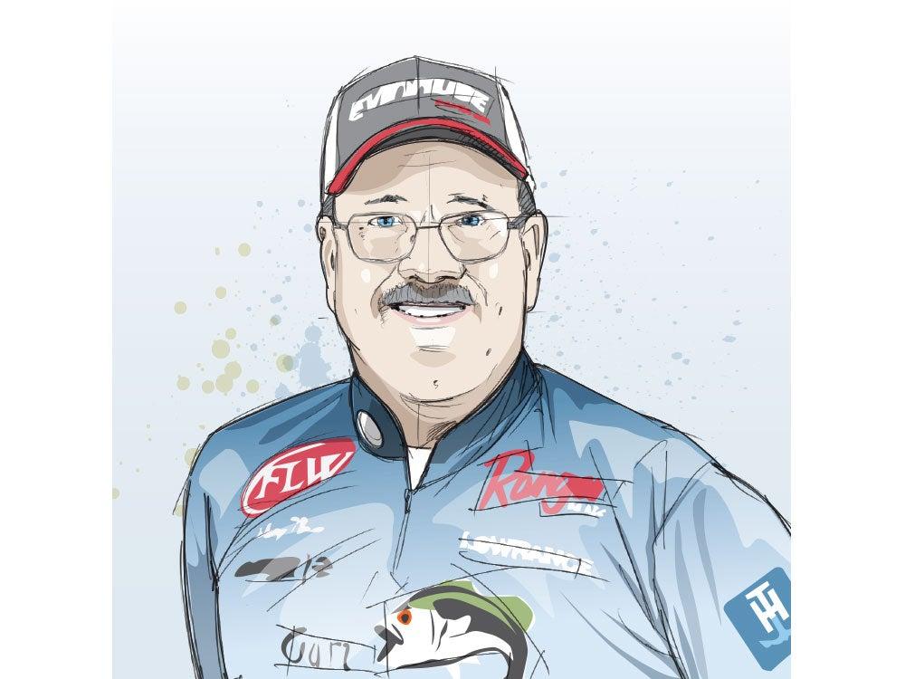 Larry nixon illustration