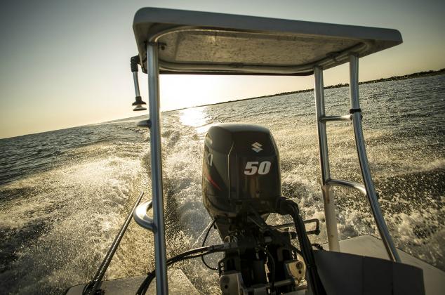 Photos: Texas Coast Redfish and Bass