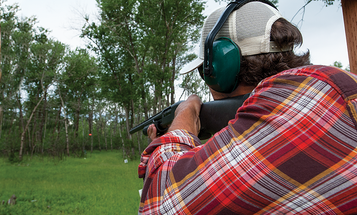 Shooting Tips: Set Your Pre-Shot Routine