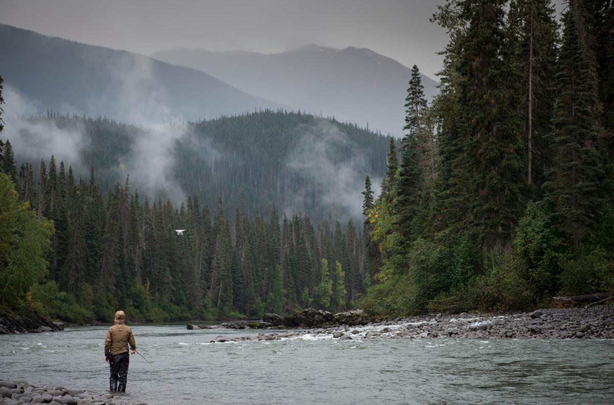 Photos: Remote Northern British Columbia