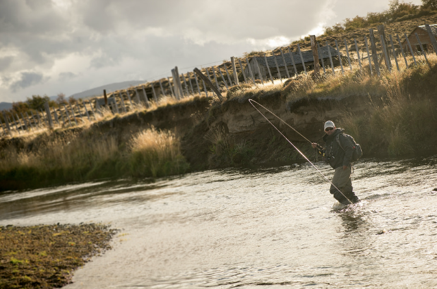 Photos: Big Trout in the Wilds of Chilean Patagonia, Part II