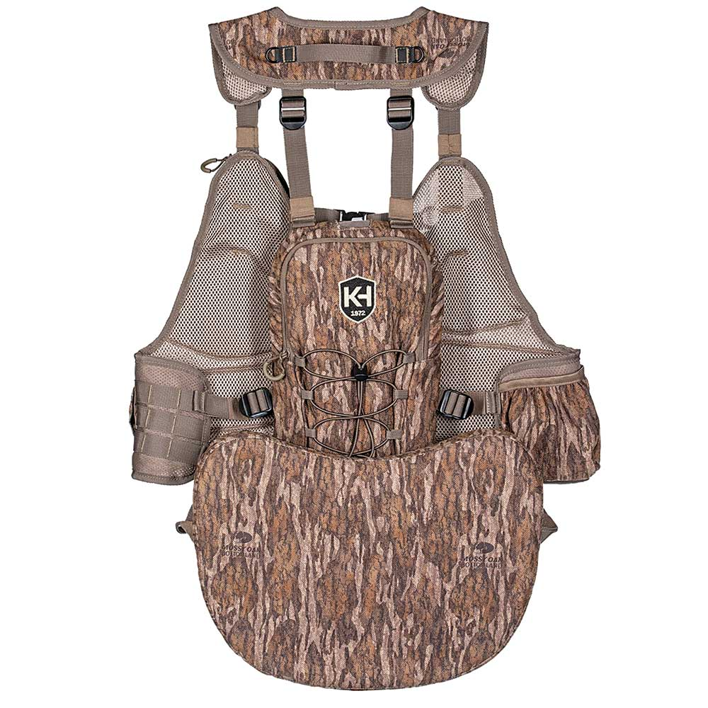 Knight and Hale Run-N-Gun 200 Turkey Vest