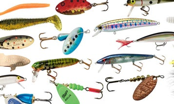 The 20 Best Trout Lures