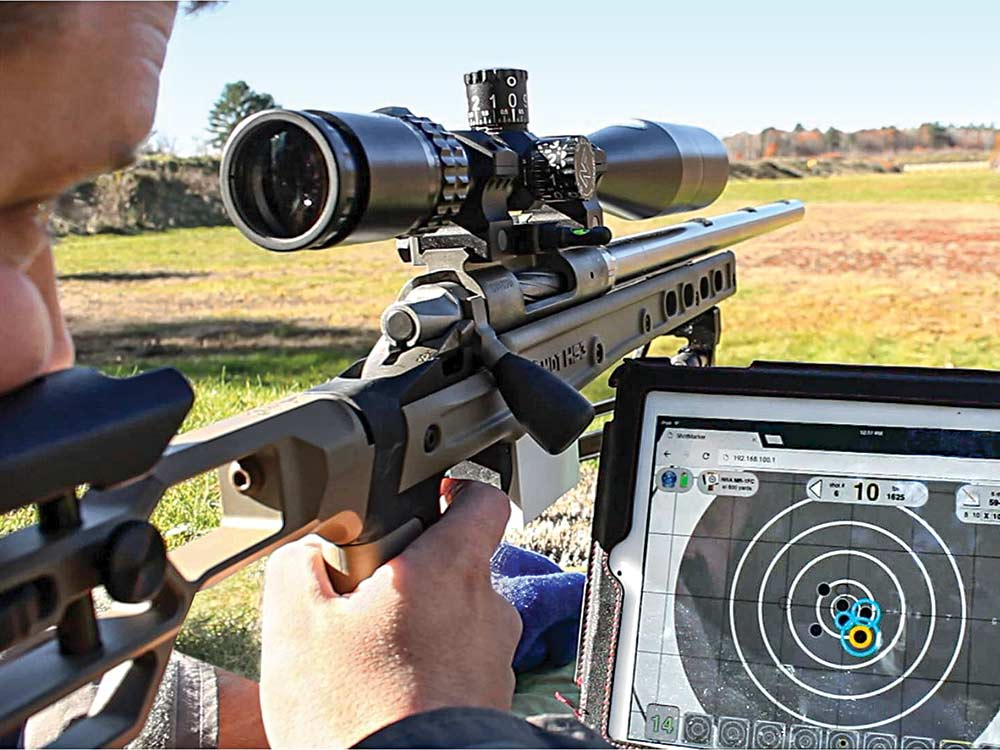 New Perspectives on Rifles, Cartridges, and Shooting Technolgy