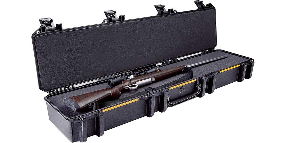 Strange Customs: More Tips on Traveling with Guns
