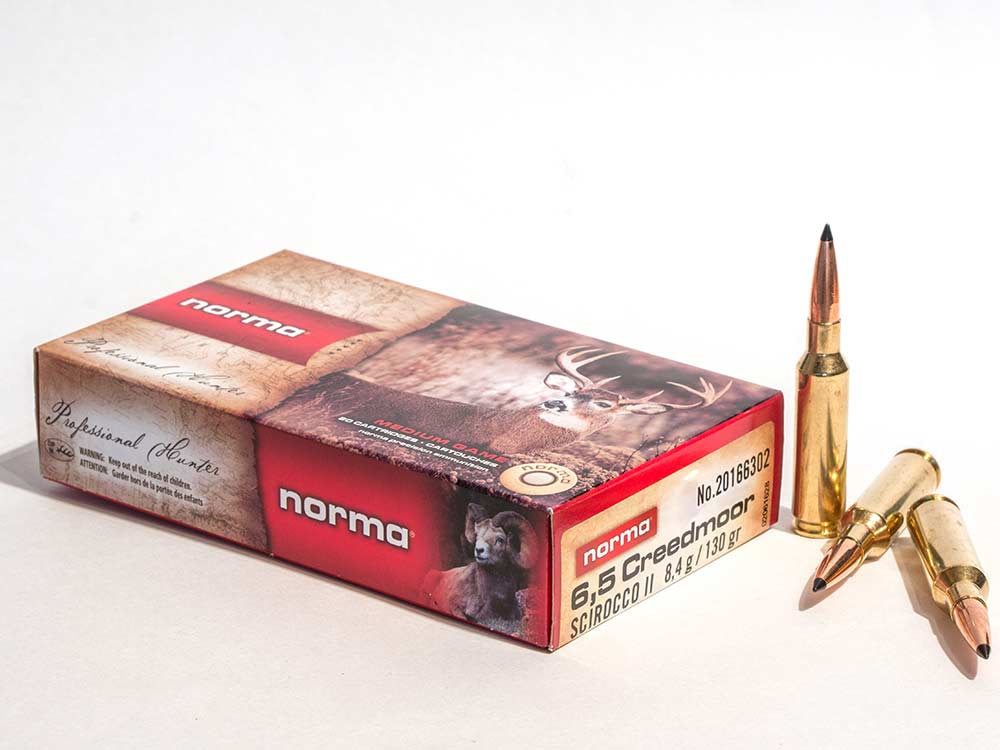Norma Professional Hunter Ammo