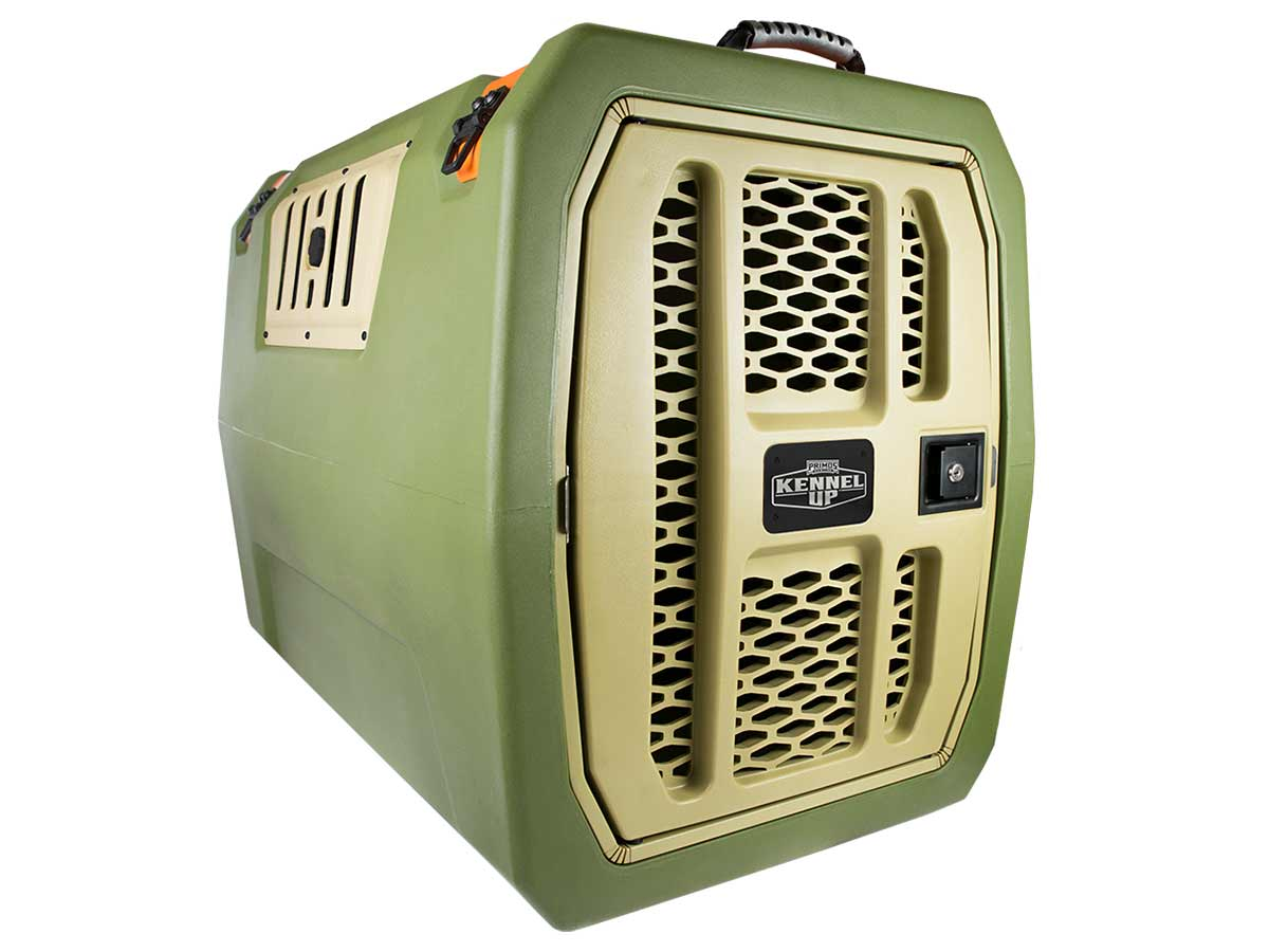 Essential Hunting Gear for Your Truck: Dog Crates and Shovels