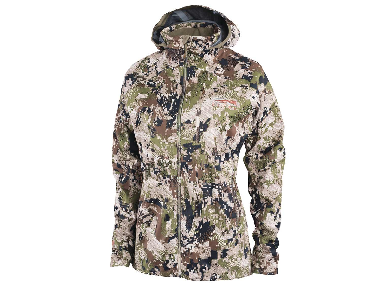 Sitka Women's Mountain Jacket