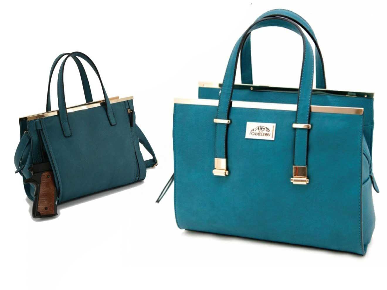 Cameleon Cora Concealed Carry Handbag